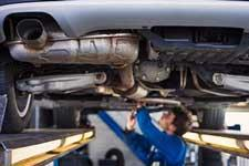 Does My Car Have an Exhaust Leak?