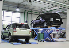 Auto Maintenance for Better MPGs