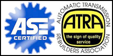 ASE Certified Auto Repair & Maintenance