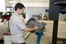 Transmission Service & Repair in Houston, TX